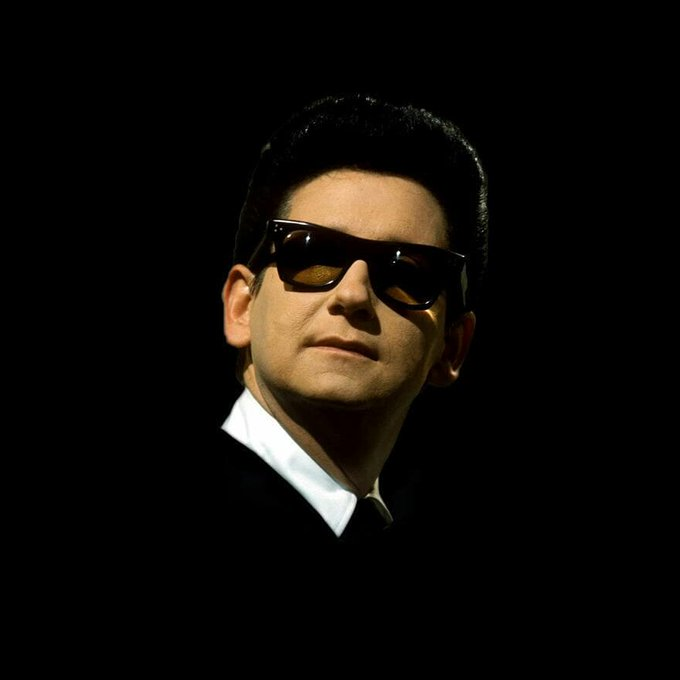 Happy Birthday to one of the greatest voices of all time, Roy Orbison.