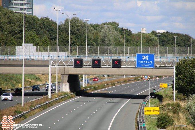Volgende week onderhoud A4 tussen Rotterdam-Den Haag https://t.co/xGf8sUj0kQ https://t.co/YAnWLid3TJ