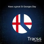 Image for the Tweet beginning: Happy St Georges Day to