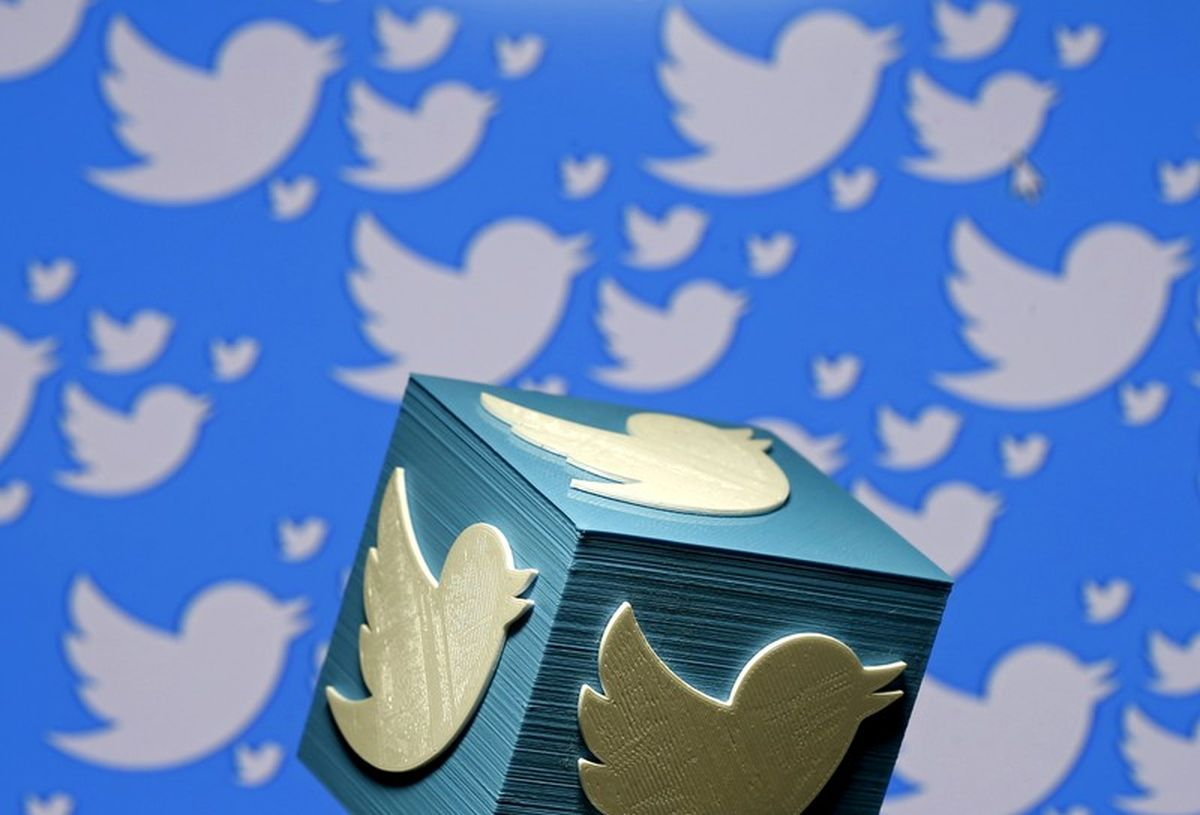 Twitter posts surprise quarterly user growth, revenue beats expectations