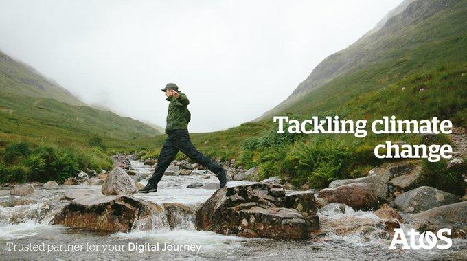 Erfahren Sie mehr über unsere Bemühungen, unseren #ökologischenFußabdruck zu reduzieren, ind...
