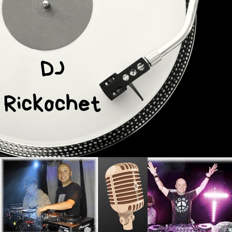 DJ Rickochet (@DJRickochet714) | Twitter