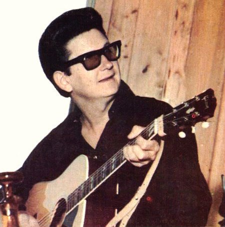 My favourite singer would have been 83 today. Happy Birthday Roy Orbison..Simply The Best