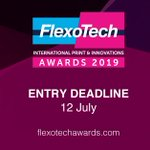 Image for the Tweet beginning: The FlexoTech Awards will return