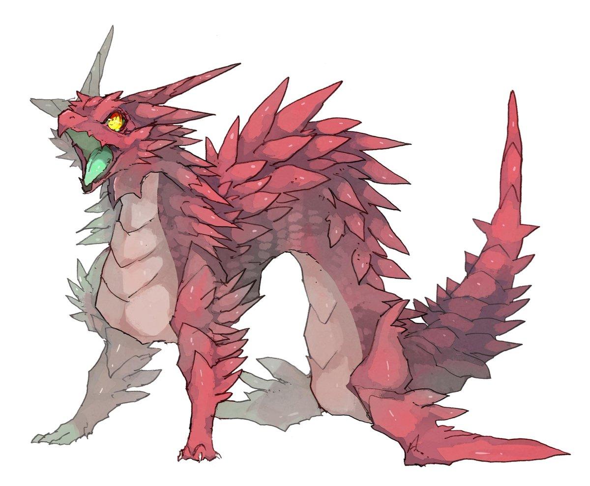 #ドラゴンの日