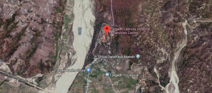 test Twitter Media - Virtaully visit our hospital in #Nepal. https://t.co/AT7c3nJm3E  Google Earth – coordinates are 26 degrees 59 minutes and 30 seconds North and 85 degrees and 55 minutes East. https://t.co/ioDMs808fe