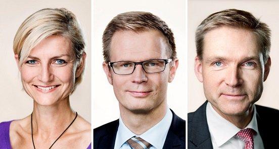 Mød de tre toppolitikere Kristian Thulesen Dahl  (DF), Benny Engelbrecht (S) og Ulla Tørnæs (V) d. 30 april hos Semco Maritime, når Olie Gas Danmark og Business Esbjerg inviterer til debat om regional udvikling. Tilmeld via linket her: https://my.eventbuizz.com/event/politisk-debat--regional-udvikling-og-energisektorens-rolle-som-vaekstmotor/detail… #dkenergi