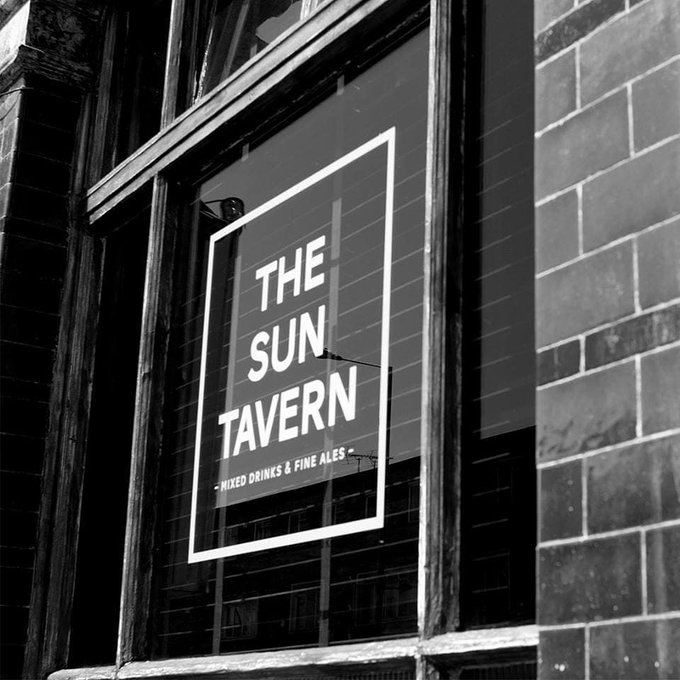 Image for TUESDAY TREATS!   It's #takeovertuesday meaning £3 pints of Fourpure at @thesuntavernbg ! Wowzers! See you there #bethnalgreen https://t.co/vFwWYsOPup