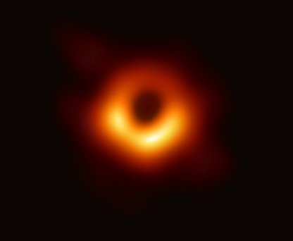Possibilities: Templeton-Backed Scientists Unveil First Black Hole Image - mailchi.mp/templeton/poss…