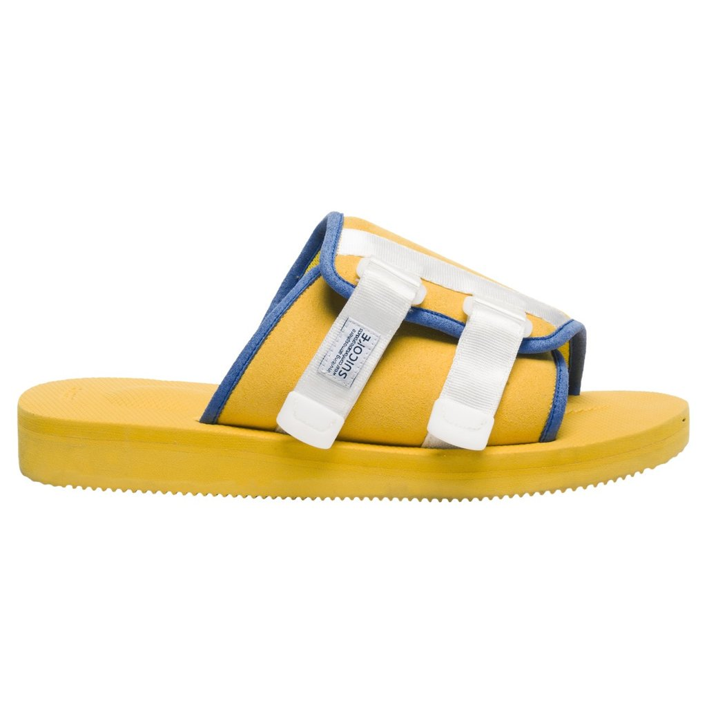 b3f5886e0b91 tyler the creator slides into summer with a golf wang x suicoke sandal  collab