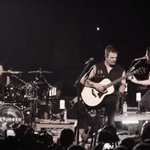 """Image for the Tweet beginning: Disturbed premiere """"A Reason to"""