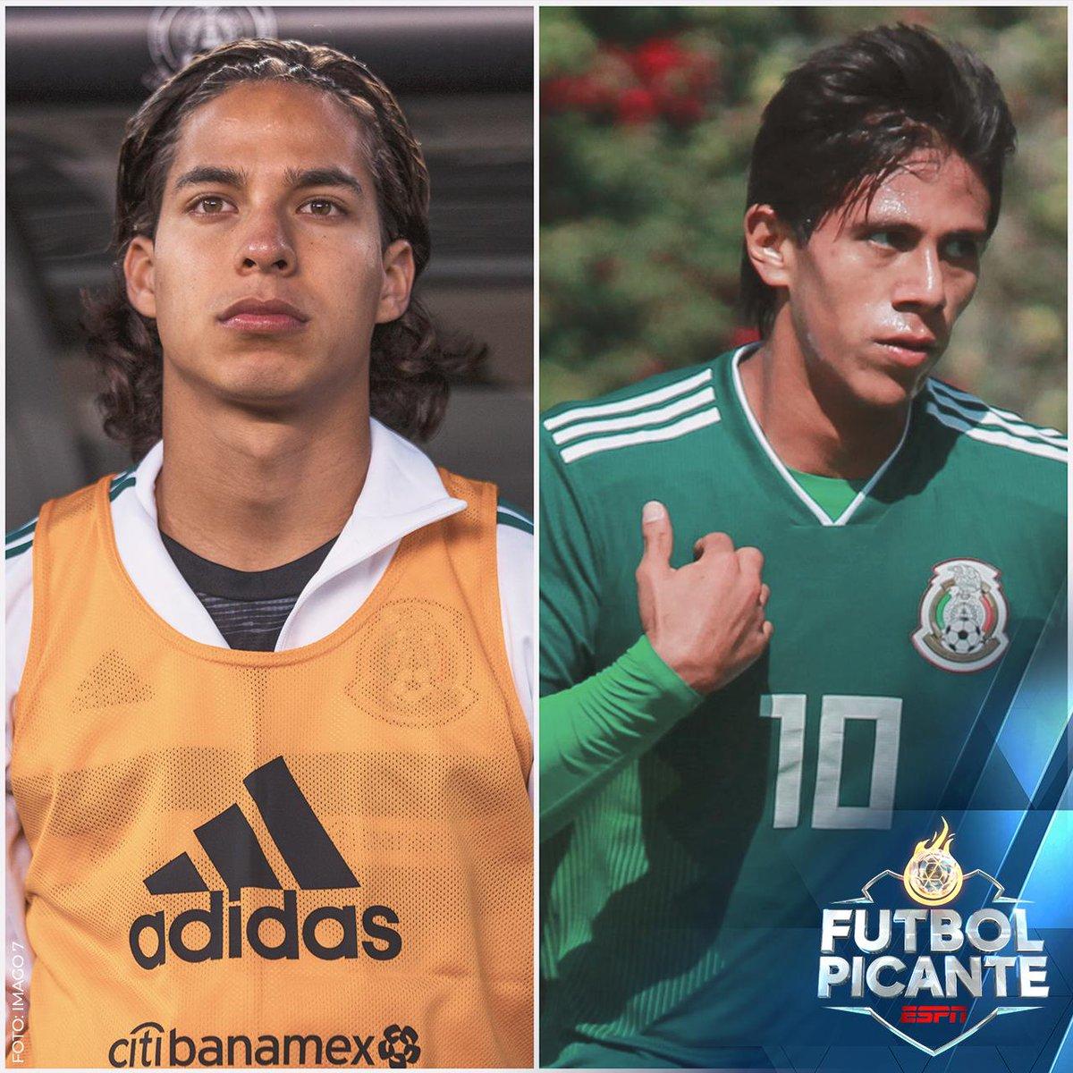 Futbol Picante's photo on Mundial Sub-20