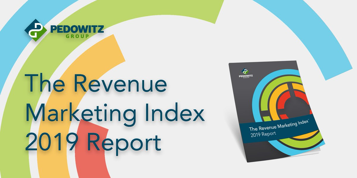 The Pedowitz Group (@revenuemarketer) | Twitter