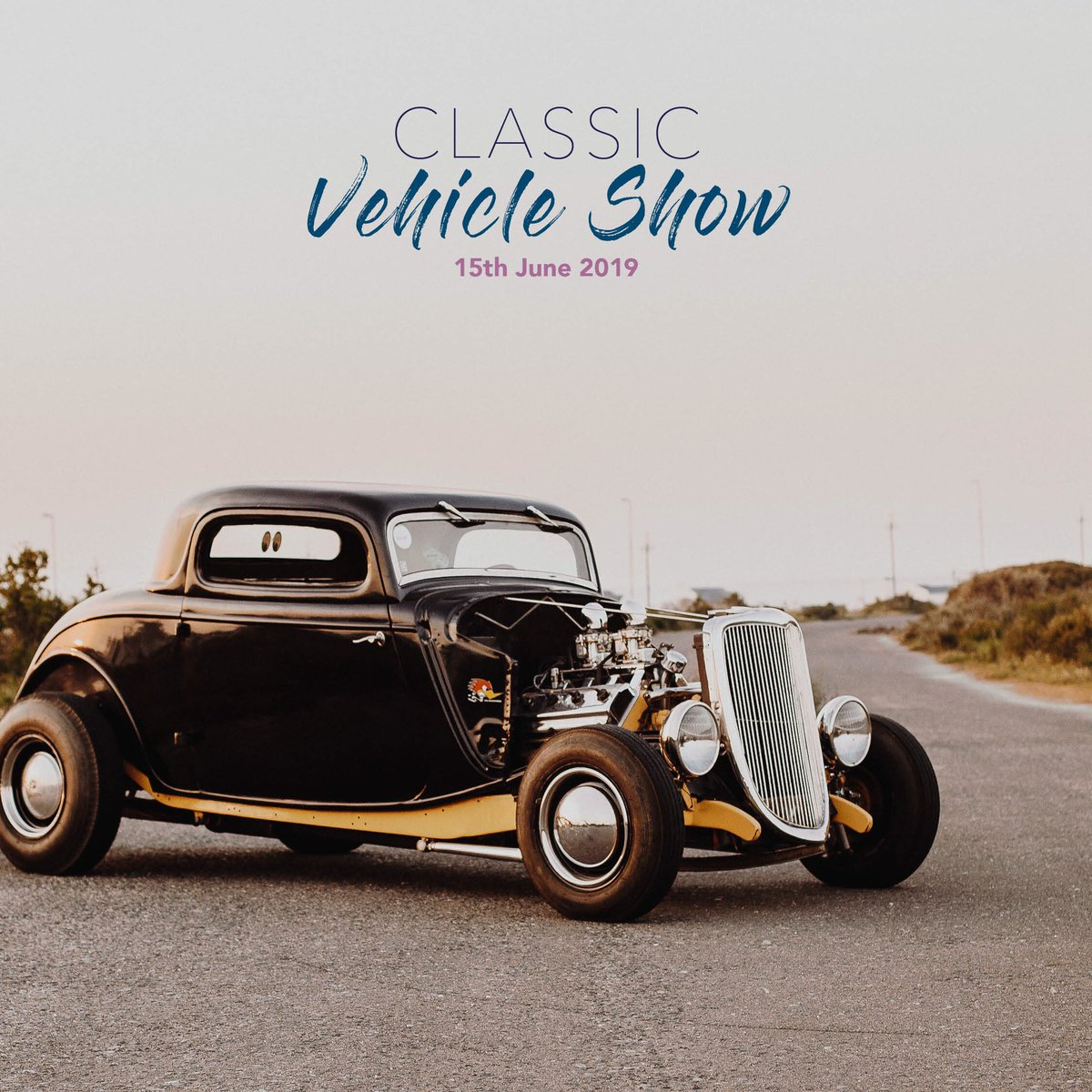 We are delighted to be bringing back our Classic Vehicle Show to Edinburgh's West End for the second year in a row on the 15th of June 🚙 Last year was a bustling day filled with stunning cars, live music and much more! More details to follow! #edinburghswestend #thisisedinburgh