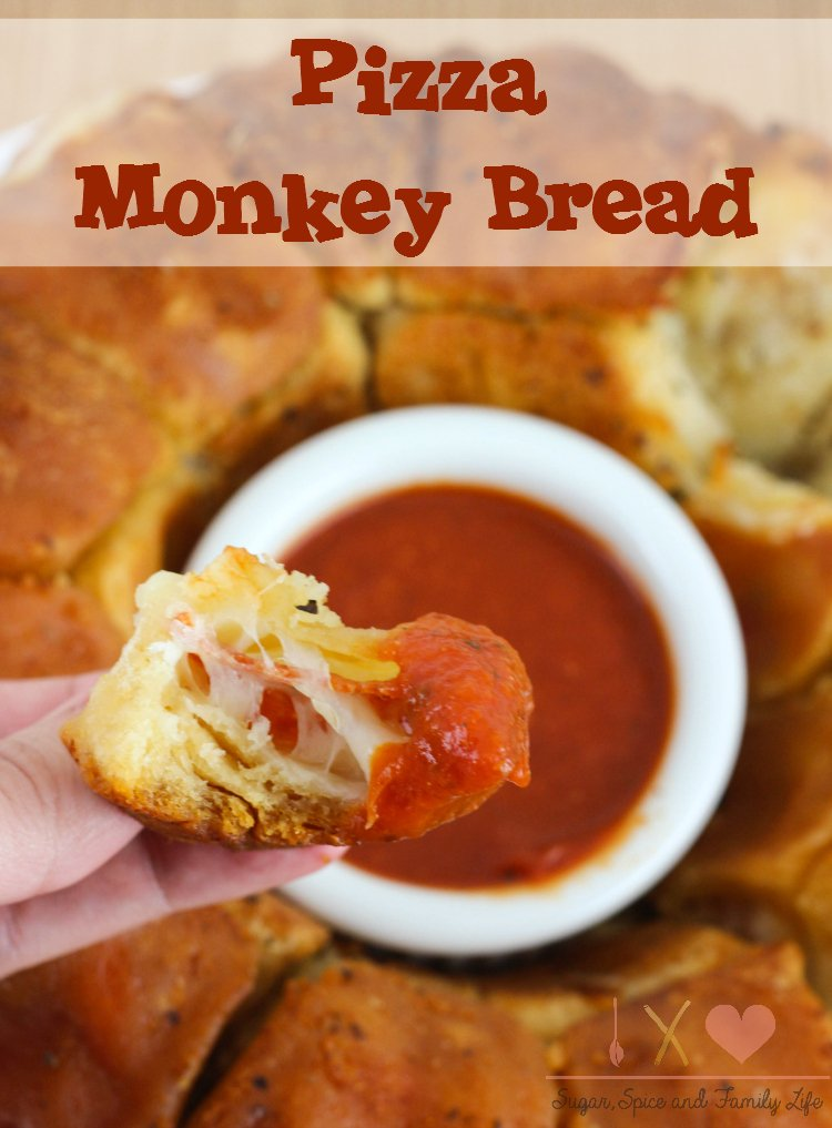 "RT @sugarspicefam ""#Pizza Monkey Bread is a delicious #appetizer, side dish or easy #dinner. #recipe #monkeybread #savory #sidedish  "" http://ow.ly/nWew30ovMxn"