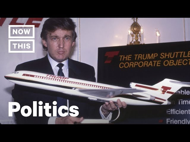 How Trump flew his airline into the ground  https://www. vubblepop.com//video/how-tru mp-flew-his-airline-into-the-ground &nbsp; …  via @nowthisnews  #DonaldTrump #TrumpShuttle #business #airlines #travel #TravelTuesday<br>http://pic.twitter.com/n6mTizV1if