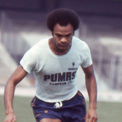 Falleció Juan José 'La Cobra' Muñante, parte del primer campeonato de Liga en 1976-77 y considerado uno de los mejores jugadores en la historia de Universidad Nacional. Que descanse en paz. https://t.co/WXeaBfZj4z