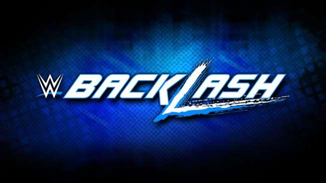 Novo combate anunciado para o WWE Backlash 2020