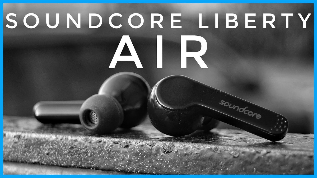 a112bbbada7 JEFF 🎥 #TeamUnFiltered, Anker a Soundcore Audio