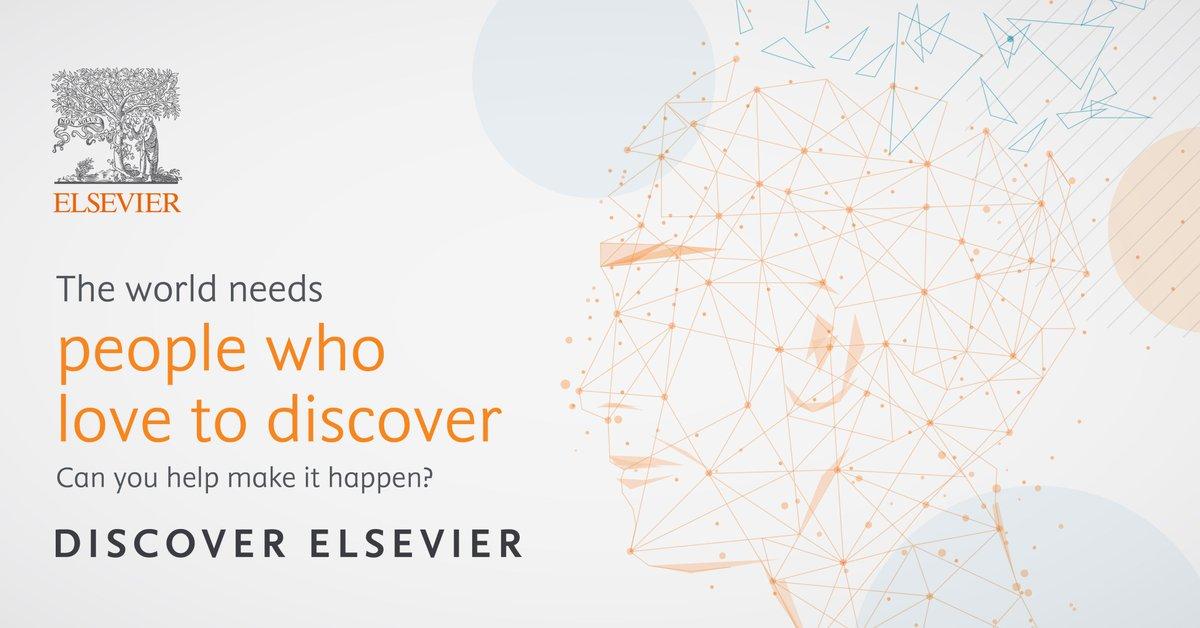 Decision Pending Elsevier