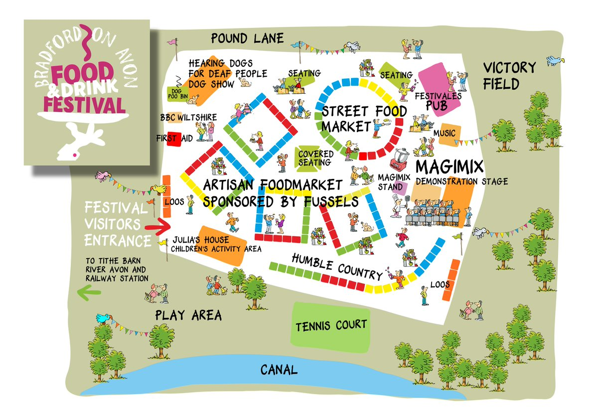 Map Of Uk Festivals.Bradford On Avon Food And Drink Festivals On Twitter Check Out Our