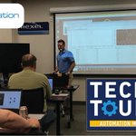 "Attending the #Rexel Tech Tour in #OH tomorrow? Don't miss the ""Find-It Fix-It"" presentation by Jon Stevens!https://t.co/4uX9aLJmG4"