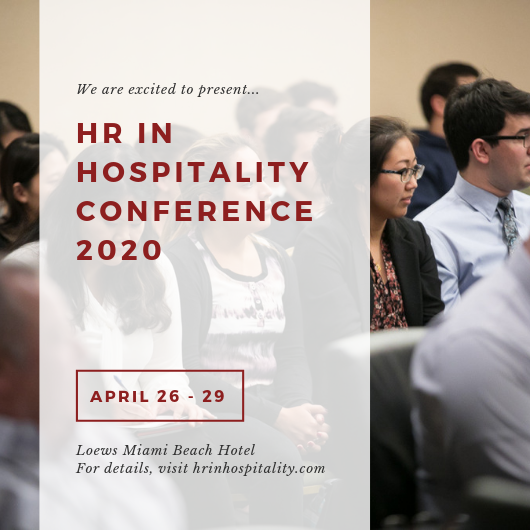 HR in Hospitality Conference and Expo (@hr_expo) | Twitter