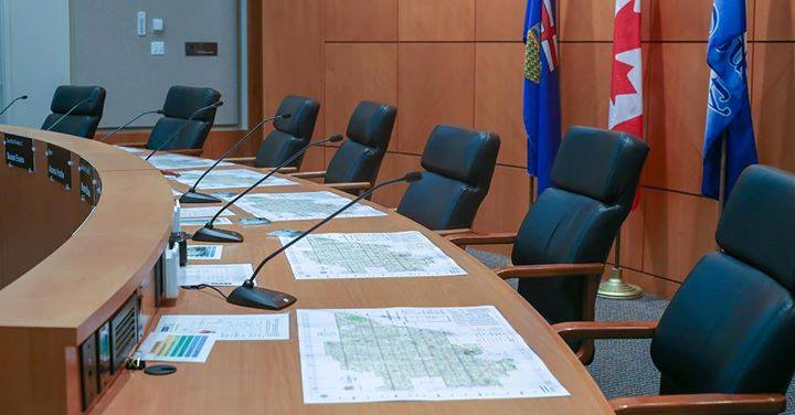The Regular #SturgeonCounty Council meeting will begin shortly. Watch meetings live here >> https://bit.ly/2zmdIVK #SCgovernance