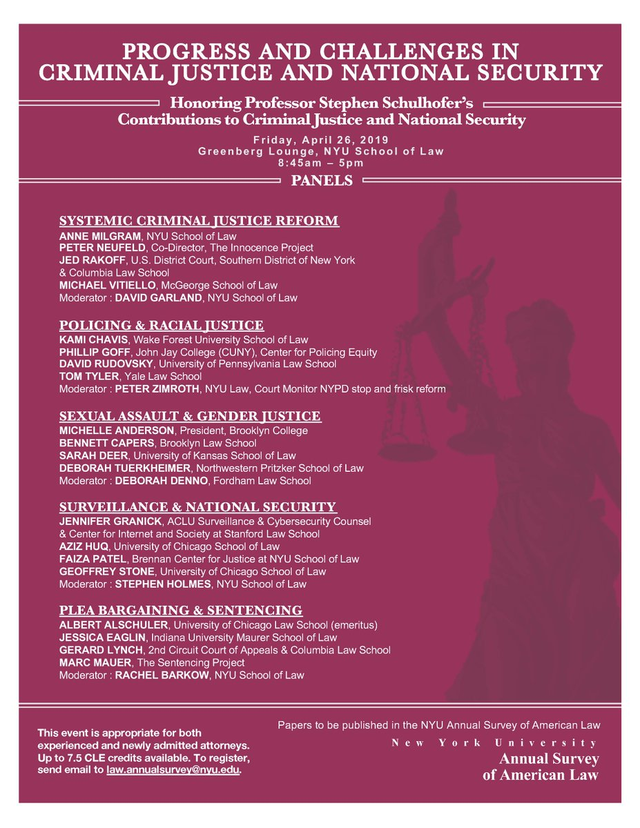 Nyu Law Academic Calendar