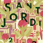 Image for the Tweet beginning: El día de Sant Jordi