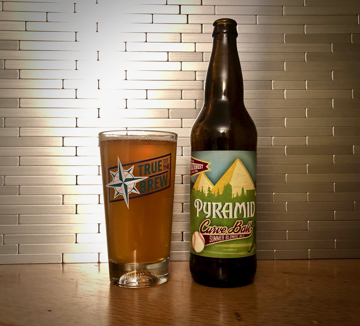 Pyramid Brewing Co