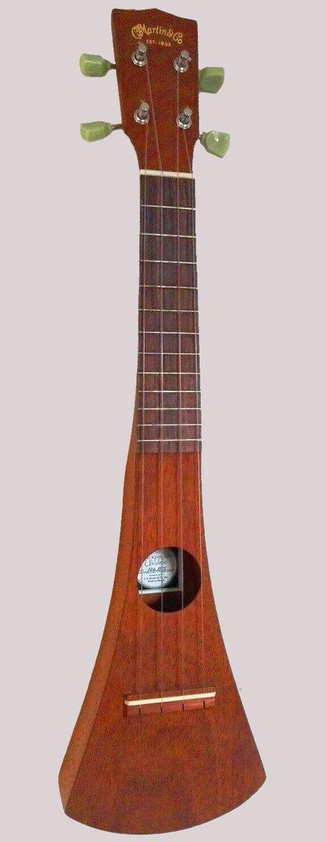 martin backpacker mexican ukulele