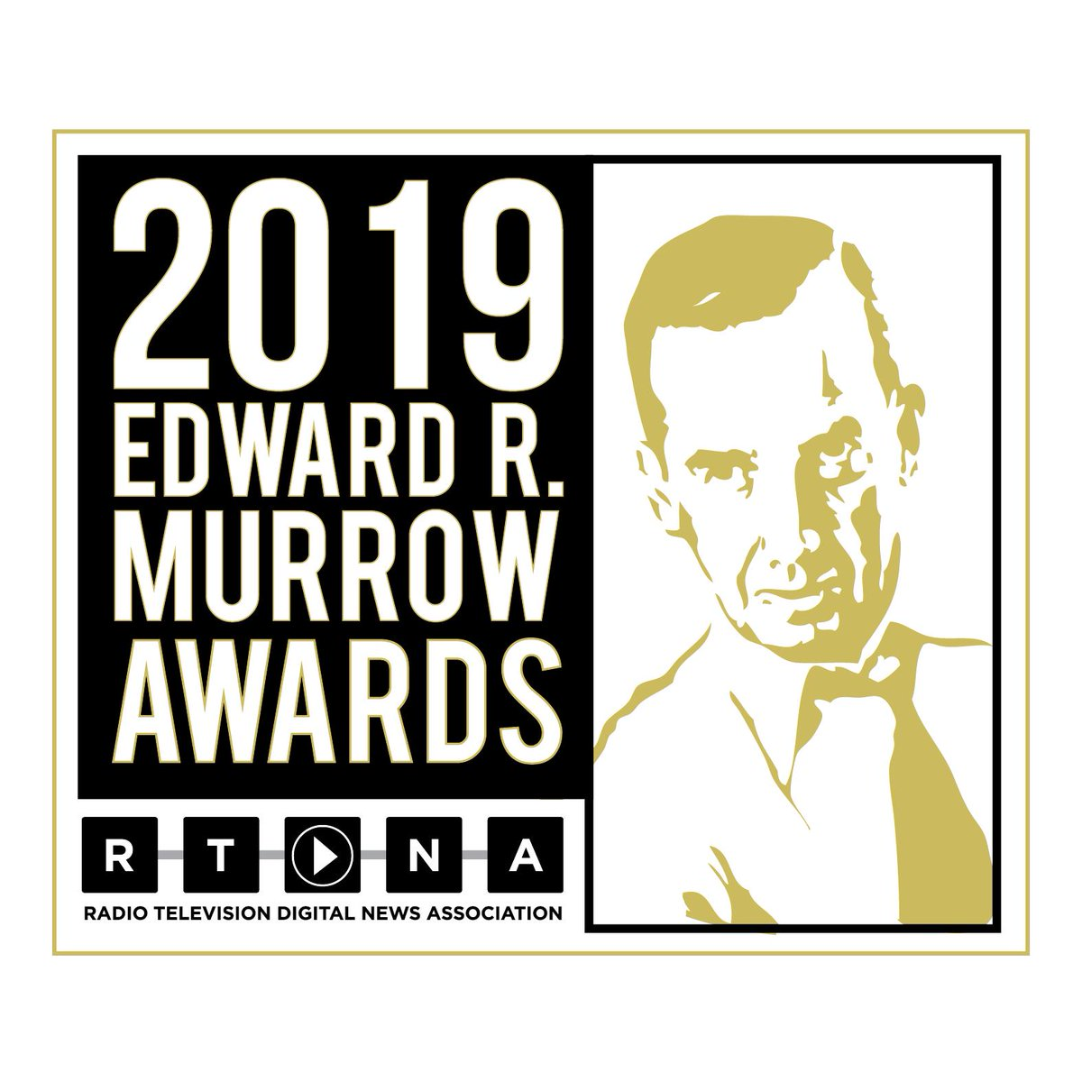 It's an absolute honor to announce that we are the recipient of a Regional Edward R. Murrow Award for Excellence in Social Media for our coverage of the Merrimack Valley Gas Explosions! Congrats to the #Boston25 Digital News team!  @RTDNA<br>http://pic.twitter.com/dyIxkpQvyn