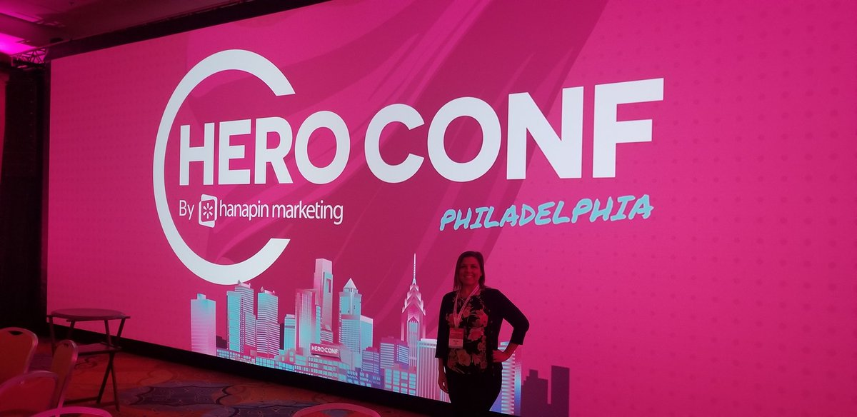 Day 1 Nerding out and enjoying every minute of it. #ppcheroconf #ppcnerd<br>http://pic.twitter.com/5FrmmWvgBl
