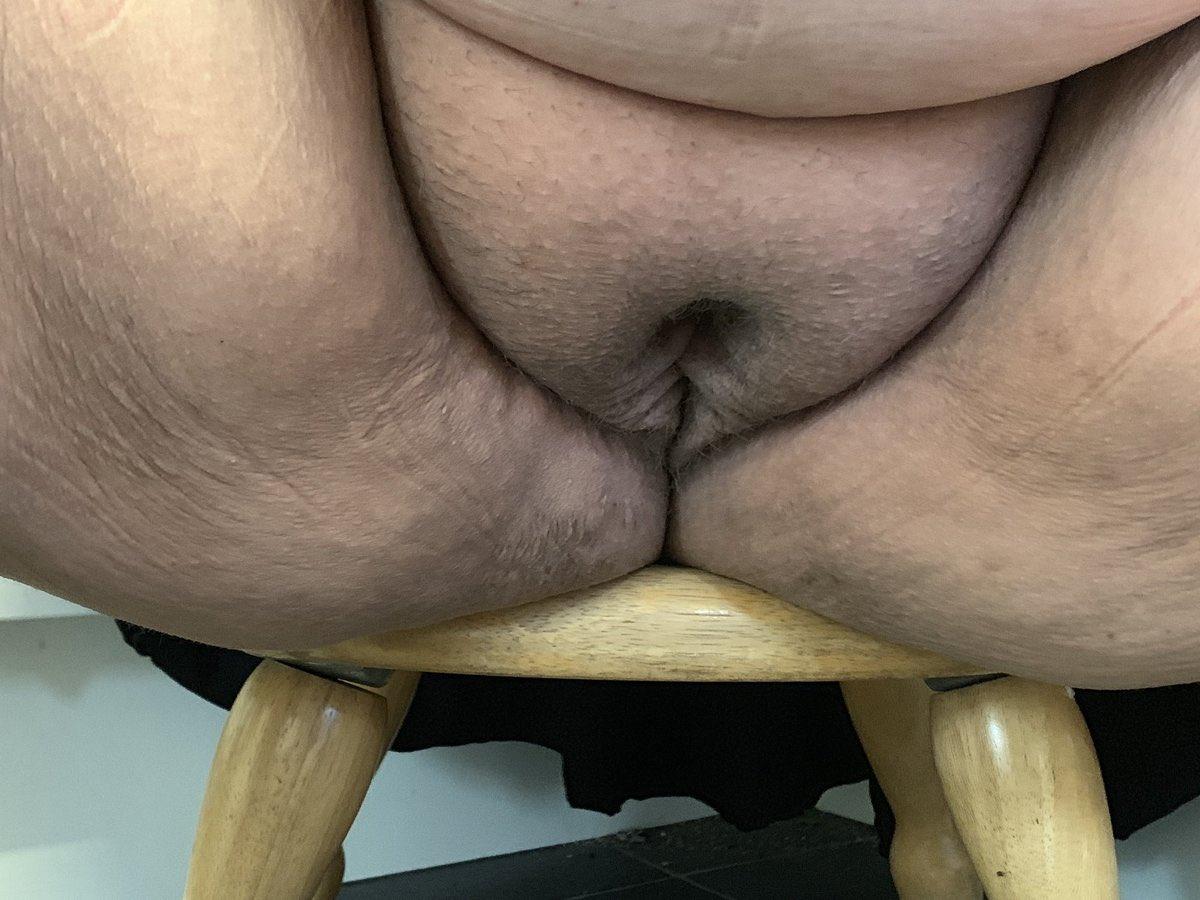 самая толстая пизда