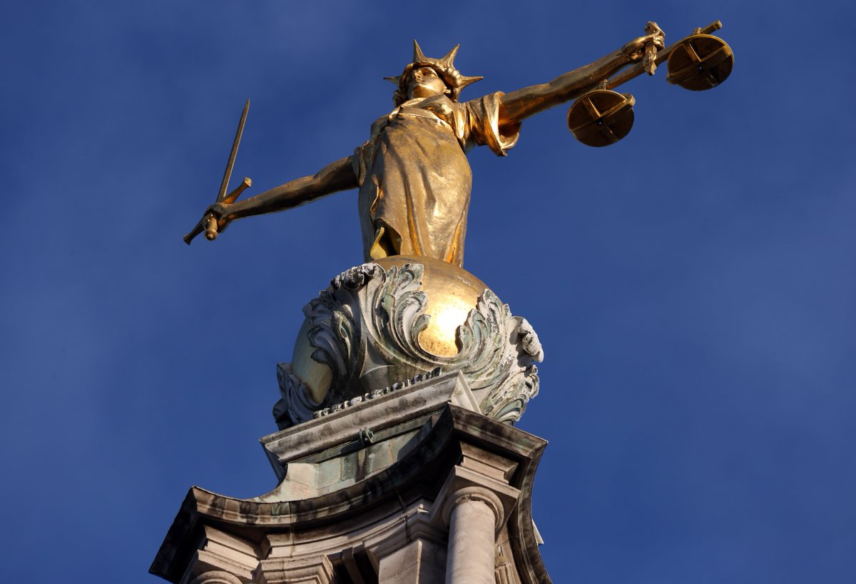 A man from Leeds has admitted encouraging acts of terrorism on social media. 19 year old Michael Szewzcuk from Bramley will be sentenced in June. #CapitalReports