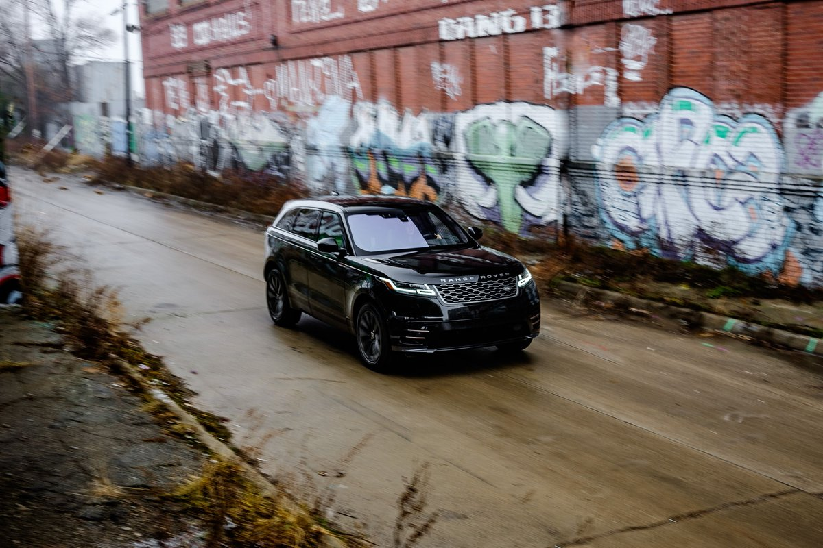 Our 2018 Range Rover Velar is proving difficult to love at 33,000 miles: http://crdrv.co/EXXtR9f