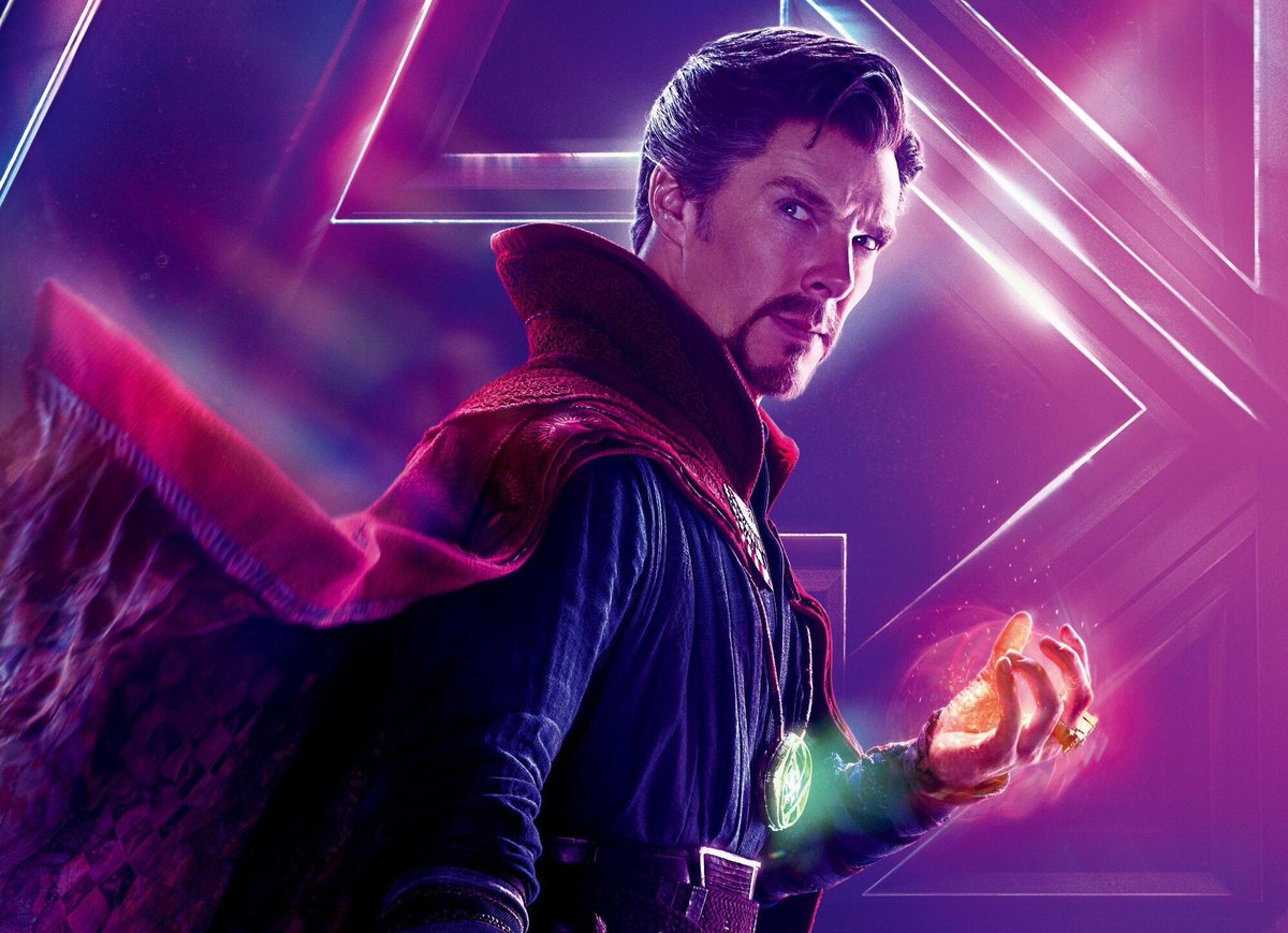 This is Stephen. Stephen saw Endgame over 14 million times and hasn't said one spoiler. Be like Stephen. True fans appreciate a Stephen. #DontSpoilTheEndgame