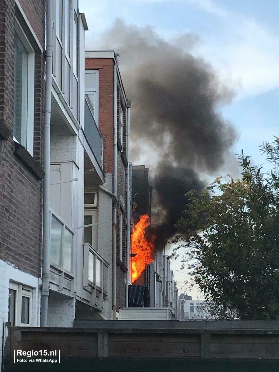 test Twitter Media - NU ONLINE: Zwarte rook bij uitslaande portiekbrand #Soestdijksekade #DenHaag https://t.co/mltuoorA7j https://t.co/jAMHdGQ9Vb