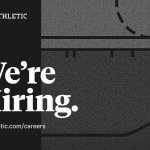 Image for the Tweet beginning: The Athletic is hiring! Join