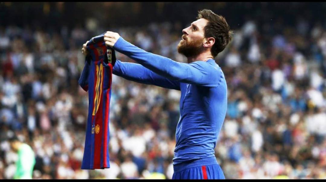 Excatly two years ago, on this day, Lionel Messi scored his 500th goal for FC Barcelona. The goal came in  '90+, and managed Barcelona to get the win (3-2).