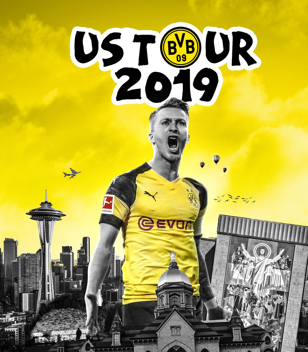 Sup USA... we're back!    July 17th vs. @SoundersFC at Century Link Field  July 19th vs. @LFC at Notre Dame Stadium   See you in Seattle and South Bend  <br>http://pic.twitter.com/bocu97T0Hj