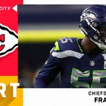Image for the Tweet beginning: BREAKING: The @Seahawks are trading