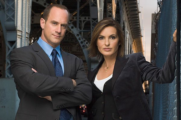 Christopher Meloni On His Law Order SVU Audition We Got