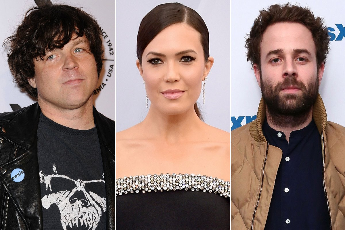 Mandy Moore says she was 'hungry' to find love again after Ryan Adams https://t.co/cWVBBbaCuO https://t.co/lWYrCikmDk