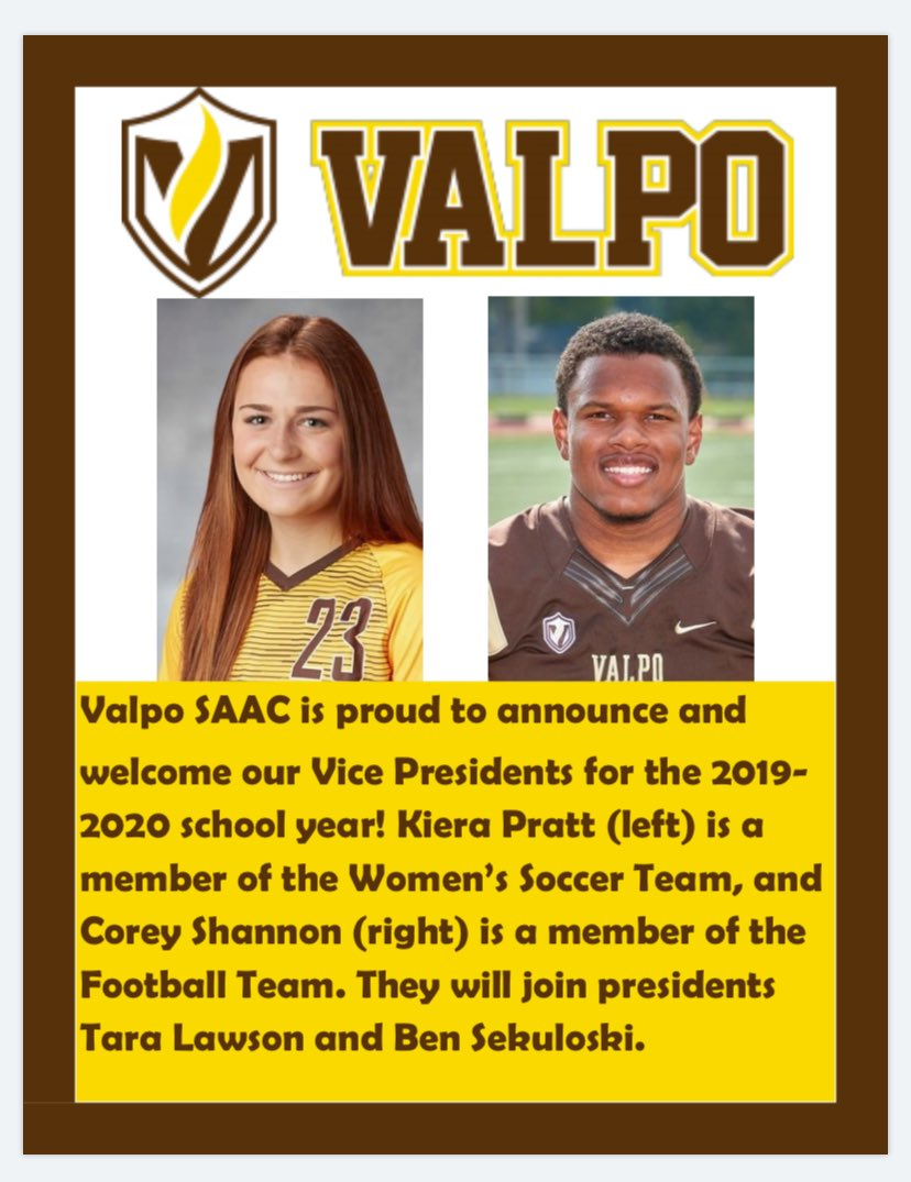 926a6b2778e Social Media Posts for Valparaiso University