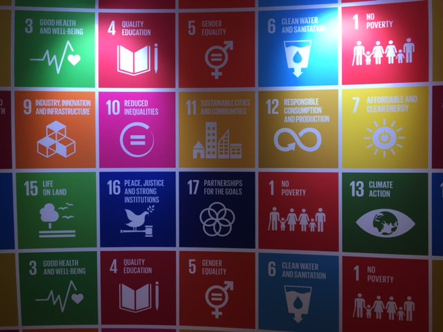 SDG Update https://t.co/Z799xp4Gm5  Guest articles on #biodiversity #IPBES7 Assessment by @IPBES and #SDG15 #2020targets by @WWF_DG   #SDGs news from #Partnerships Forum, #arfsd2019 #HLPF preparations   2019 #WorldDayForSafetyAndHealthAtWork #SDG8 https://t.co/o0oeBKrf87