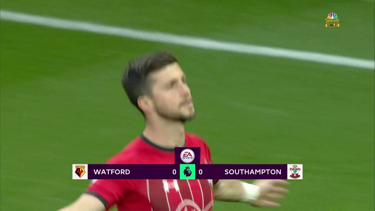 SEVEN. SECONDS. ⚡️⚡️⚡️ Shane Long just scored the FASTEST GOAL from the start of a game in @premierleague history! Stream this one on @NBCSportsGold: bit.ly/2DsTjRK