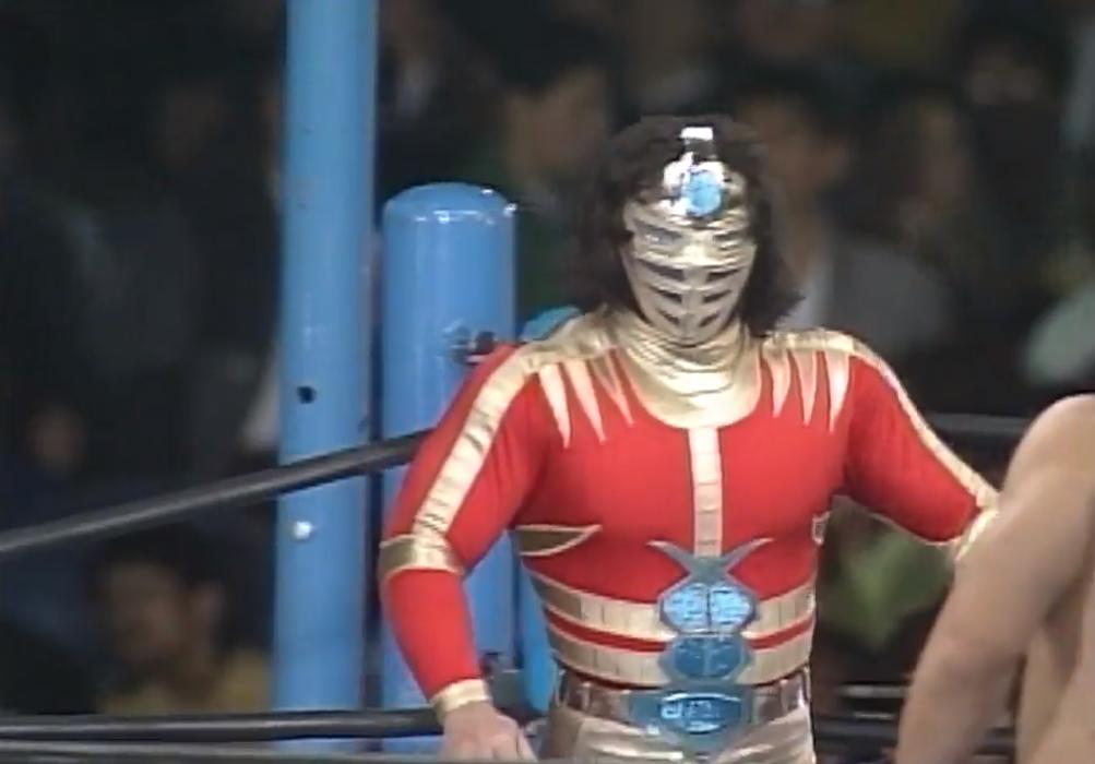 It&#39;s Wednesday, April 24 in Japan! #onthisday in 1989, NJPW hosted the first eve wrestling event in the Tokyo Dome, and @Liger_NJPW made his debut! Check out the match on @njpwworld !  #njpw #ThankYouLiger  http:// ow.ly/AWWr50ril0F  &nbsp;  <br>http://pic.twitter.com/uhCCd3eVug
