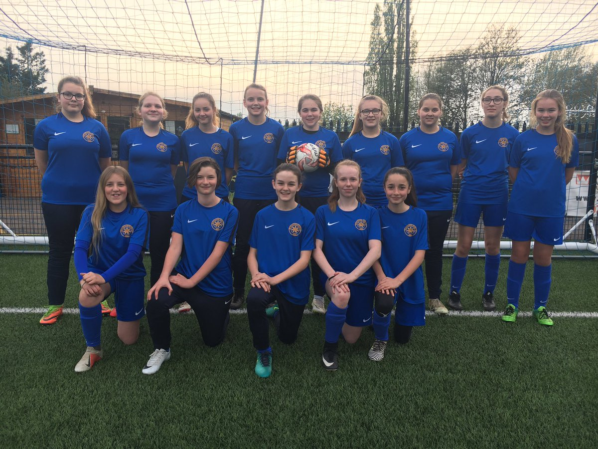 End of 2018/19 season. If you would like to join this friendly team please email me on mariastfcgirls@hotmail.com @SevenoaksTownFC @KGLFL @KentFA @7oaksSports @danielthomasdpt @jjohnston1974 @mickycollins10